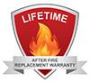 Fire Warranty