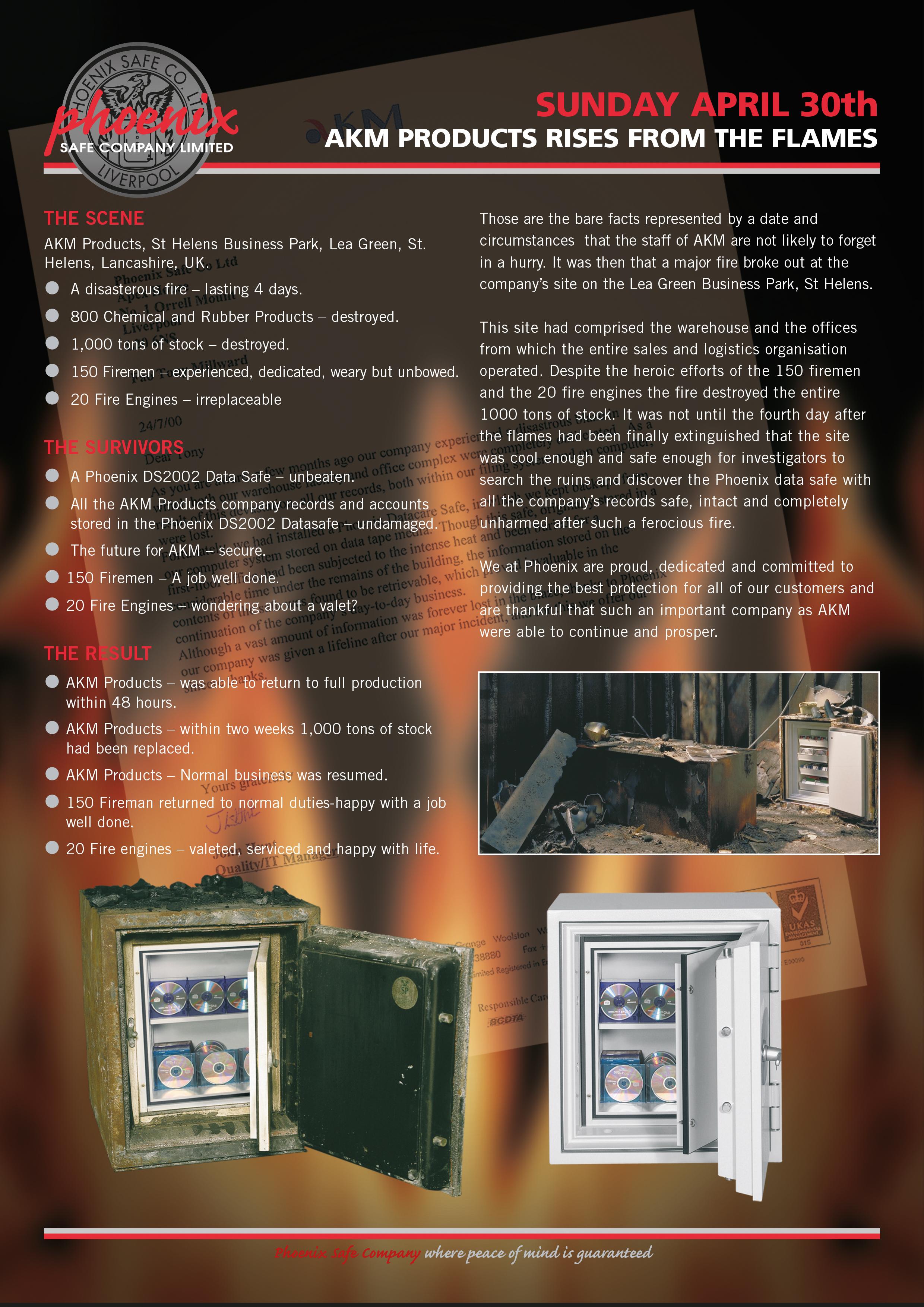 Phoenix Product Guide