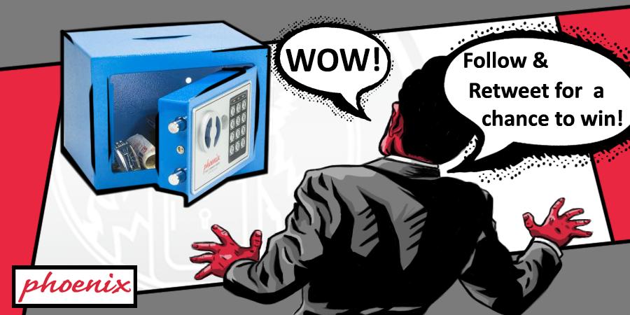 comic book blue safe